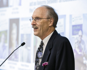 Ambassador Chairman Frank Bonesteel